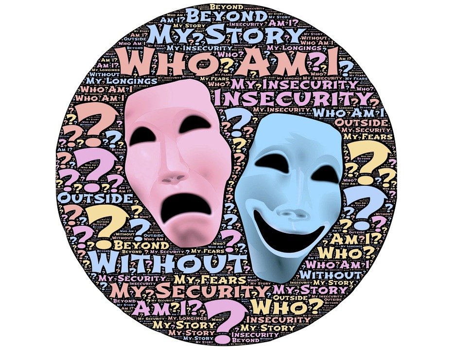 WHO AM I?       DDIF POST 2019-02
